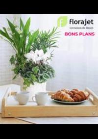 Prospectus Florajet EPINAY SUR SEINE : BONS PLANS