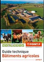Promos et remises  : Catalogue Agricole