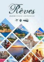 Prospectus Prêt à partir : Collection Automne 2021 - Hiver/Printemps 2022