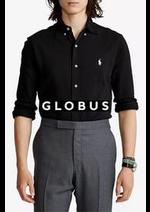 Catalogues et collections GLOBUS : Herrenmode Online Bei Globus Kaufen
