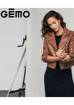 Catalogues et collections Gemo : Lookbook