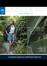 Promos et remises  : LookBook 2021 Femme Printemos Ëté