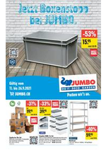 Promos et remises Jumbo : Jumbo Angebote