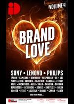 Bons Plans  : Brand Love - Volume 4