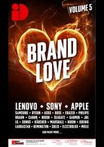 Prospectus Inter Discount : Brand Love - Volume 5