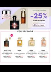 Prospectus Marionnaud BOULOGNE : Nos meilleures ventes