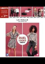 Prospectus La Halle : Le Halle Promotions