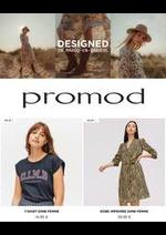 Prospectus Promod : Promod Collection