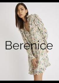 Prospectus Berenice Boulogne-Billancourt : Tendace 2021