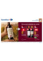 Promos et remises  : Foire aux vins Automne !
