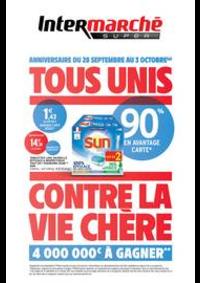 Prospectus Intermarché Super Thorigny-sur-Marne : TF ANNIVERSAIRE 2