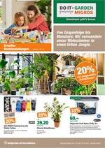 Prospectus Do it + Garden : Do it + Garden Aktionsflyer KW40