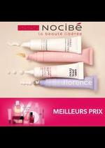 Prospectus Nocibé Parfumerie : Nocibé Meilleurs Prix