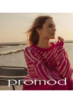 Prospectus Promod : Pink is cool chic