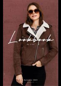Prospectus Lidl DELLE : Lookbook