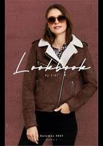 Prospectus Lidl : Lookbook