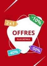 Prospectus Optique E.Leclerc : Promotions E.Leclerc Optique