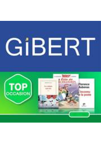 Prospectus Gibert Joseph Paris VI Librairie - Disque - Vidéo - Papeterie : Gibert Occasion