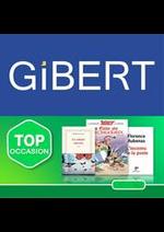 Prospectus Gibert Joseph : Gibert Occasion