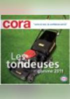 Tondeuses Verciel 2011 ! - Cora